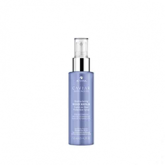 Spray cu protectie termica Alterna Caviar Restructuring Bond Repair Leave-in Protection Spray 125ml